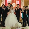 Wedding Sendy & Juliana at Novotel