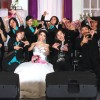 Wedding of Willy & Christina at Grand Eastern Ballroom