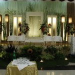 Wedding Victor & Morin at Seskoad