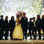 Wedding of Ivan & Juliana at Trans Luxury