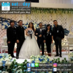 Wedding of Harwan & Ellen at Cemerlang